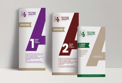 BAREMES A1 + A2 + ESSENTIEL - EDITION 2021